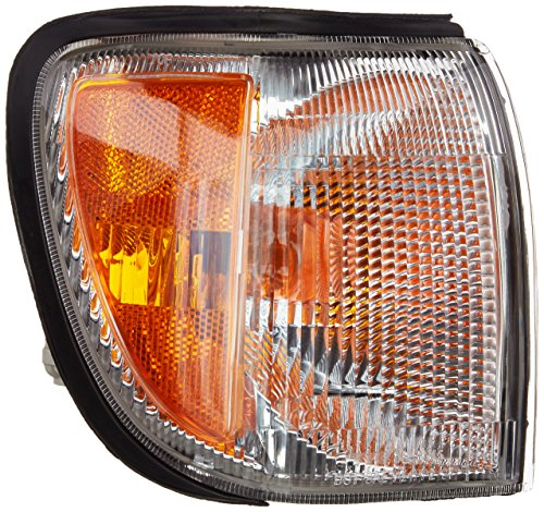 TYC 18-5545-00-1 Nissan Pathfinder Front Right Replacement Side Marker Light