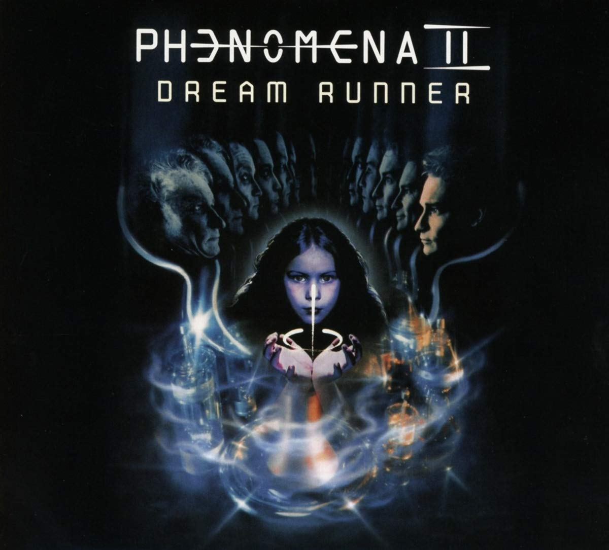 CD : Phenomena - Dream Runner (United Kingdom - Import)