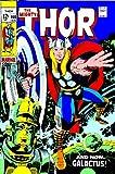 Essential Thor - Volume 3