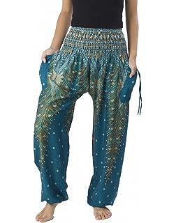d5818222661 Skirts  N Scarves SNS Pure Cotton Harem Pant Indian Trouser Yoga ...