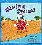 Olvina Swims, Grace Lin, 0805076611
