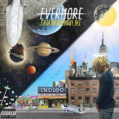 Evermore: The Art Of Duality [...