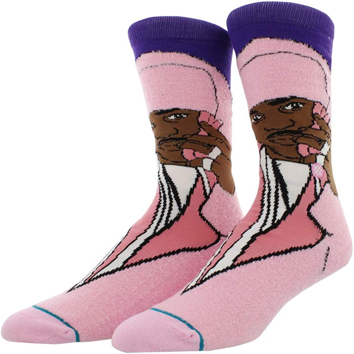 "Stance Socks /""Cam/'Ron/"" Medium /& Large FREE SHIPPING"