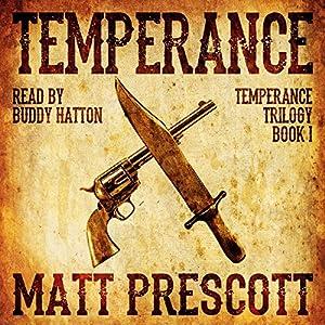 Temperance Audiobook