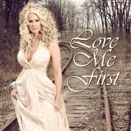 Love Me First   Single
