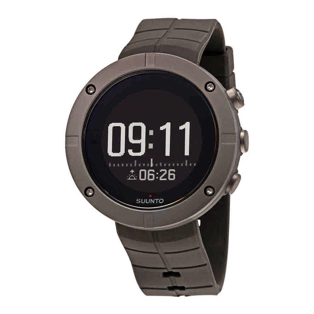 Suunto Kailash Carbon GPS Outdoor Travel Smart Watch (Copper)