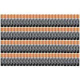 Duracell Duralock Copper Top Alkaline AAA Battery - 100 Pack
