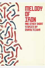 Melody Of Iron And Other Short Stories