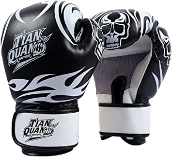 Generic Red /& Black Adult Boxhandschuhe Professional Sandsack Liner Handschuhe Kickboxhandschuhe Faustkampf M/änner Frauen Training Fighting Tool Schwarz