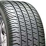 Goodyear Eagle GT II Radial Tire - 285/50R20 111H