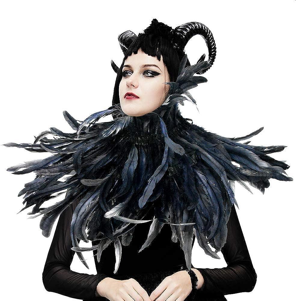 HOMELEX Gothic Black...