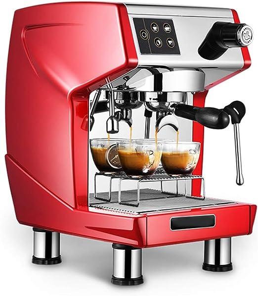 Cafeteras Espresso Semiautomáticas Comerciales Con Dispositivo De ...