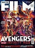Total Film : May 2018 : Avengers Infinity War