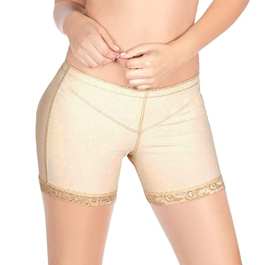 e5de75f565 3-5 Days Delivery Butt Lifter Boyshort Tummy Control Panties Enhancer  Shaper