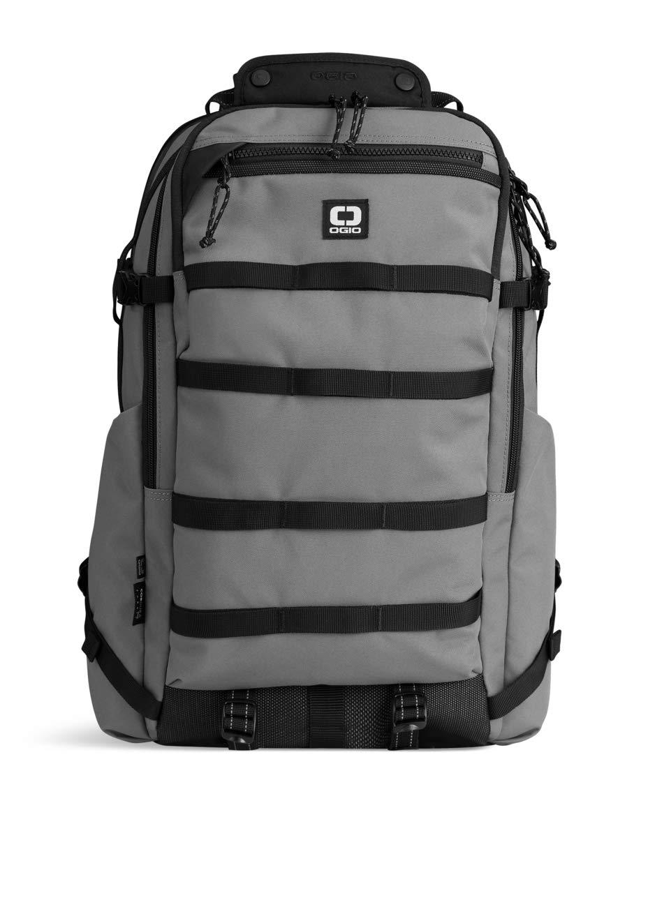 Ogio Alpha Convoy 525 Laptop Backpack, Charcoal