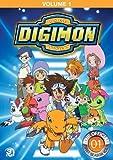 Digimon Adventure: Volume 1 by Flatiron Film Company by Minoru Hosoda, Takahiro Imamura, Tetsuo Imaz Keiji Hayakawa