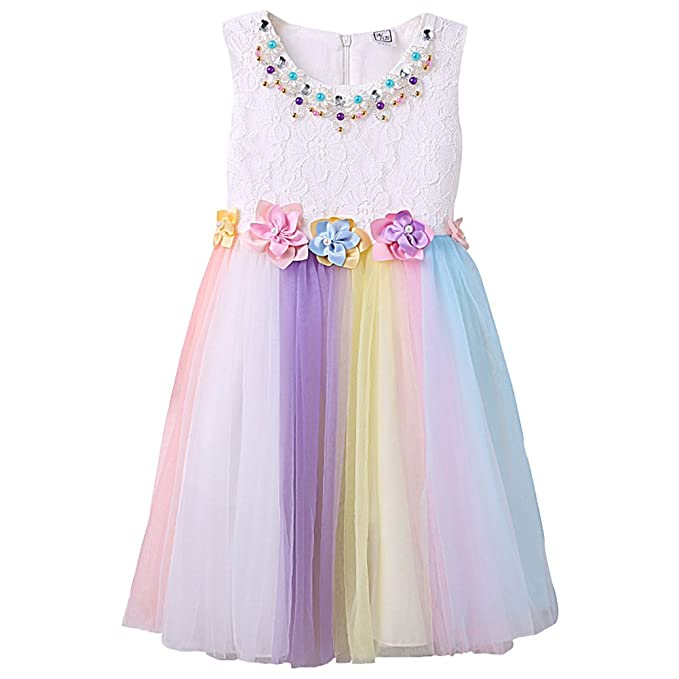 Arcobaleno Vestito Arcobaleno Arcobaleno Bambina Bambina Bambina Vestito Bambina Vestito Arcobaleno Vestito zUSMVp