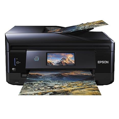 Epson Expression Premium XP-830 Inyección de Tinta 32 ppm ...