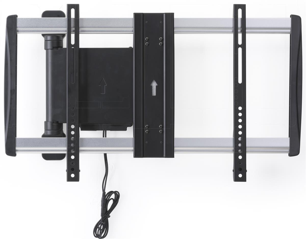 Amazon.com: Displays2go LM3260MOT Panning Motorized TV Wall Mount for  32-60