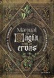 capa de Manual de Magia com as Ervas