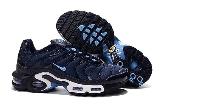 Nike Air Max Plus TN Bleu Marine (39)Chaussures et Sacs