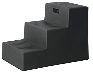 High Country 3-Step Mounting Block