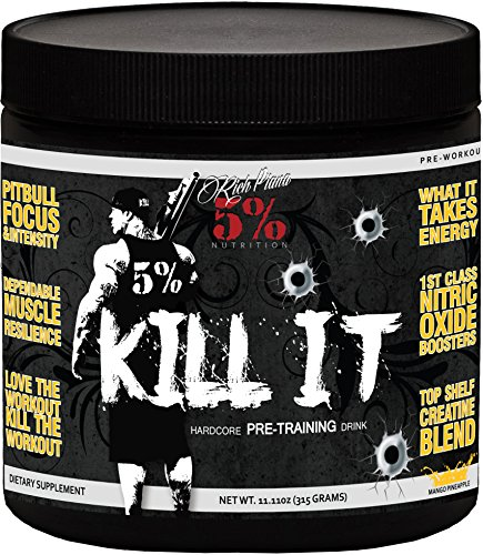 Rich Piana 5 Nutrition Pineapple product image
