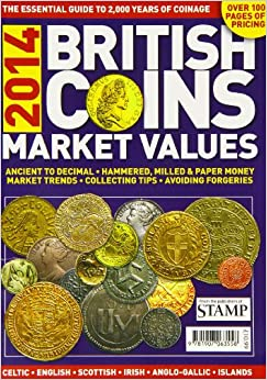 British Coins Market Values 2014