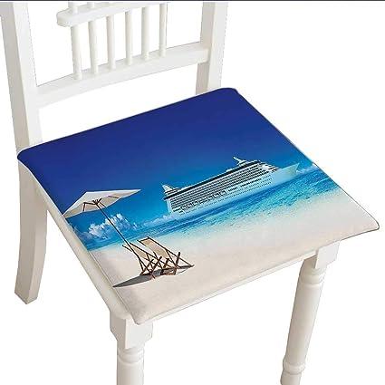 Tremendous Amazon Com Chair Pads Classic Design 24X24X2Pcs Home Andrewgaddart Wooden Chair Designs For Living Room Andrewgaddartcom