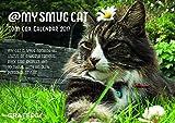@MYSMUGCAT 2017 Calendar