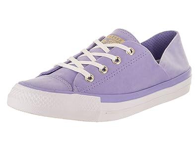 converse femme violet