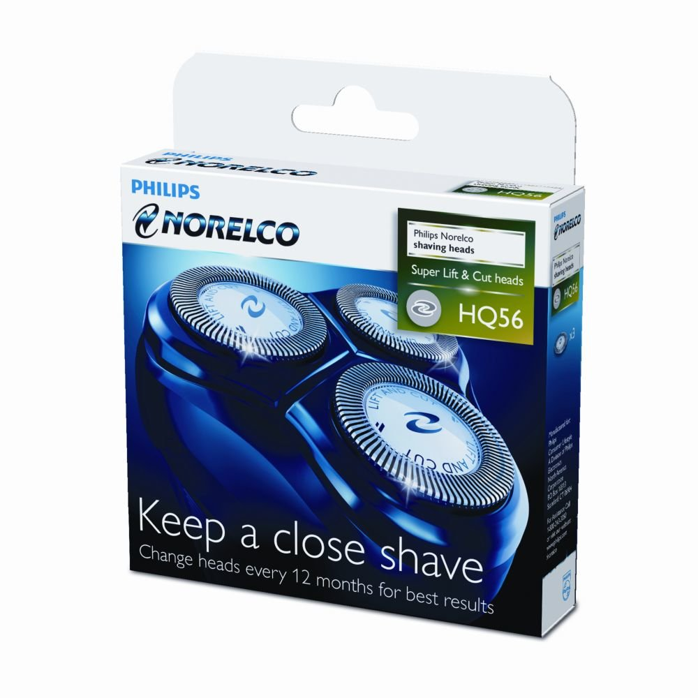 Norelco Reflex Plus Replacement Head