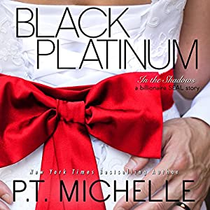 Black Platinum Audiobook