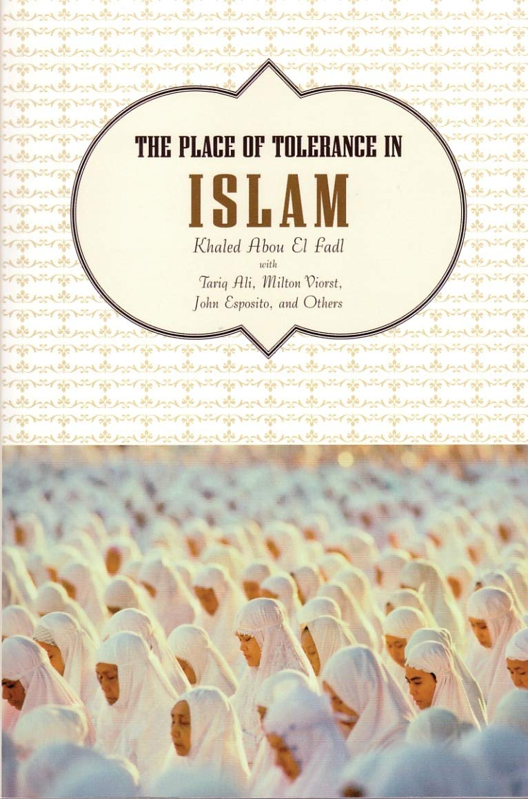 Read Online The Place of Tolerance in Islam pdf epub