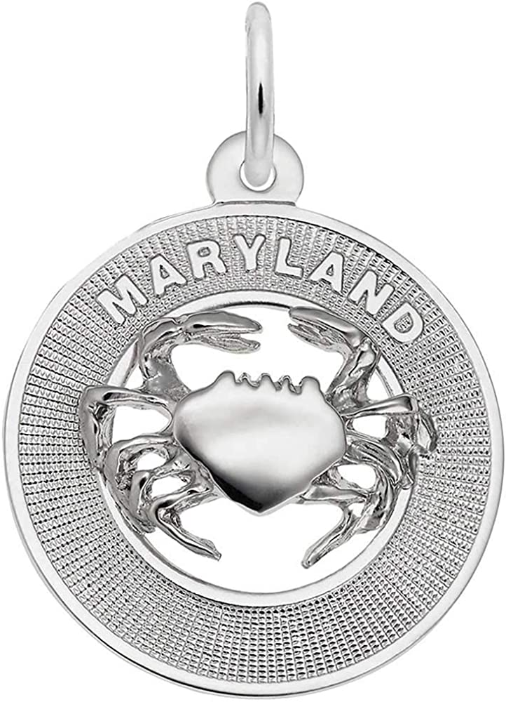 Rembrandt Charms Maryland...