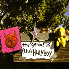 Hulaboy - The Genius Of (The) Hulaboy
