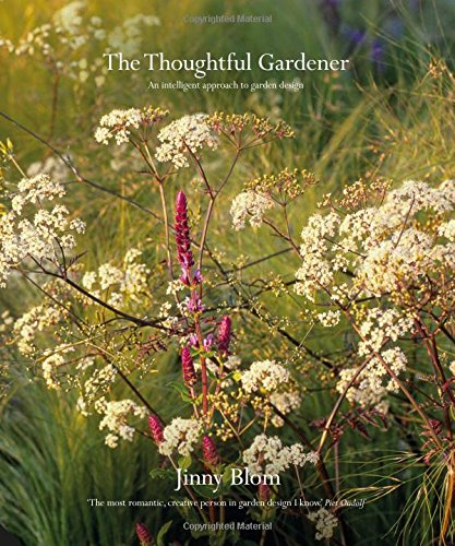 The Thoughtful Gardener by Jinny Blom: Book Review on Modern Country Style
