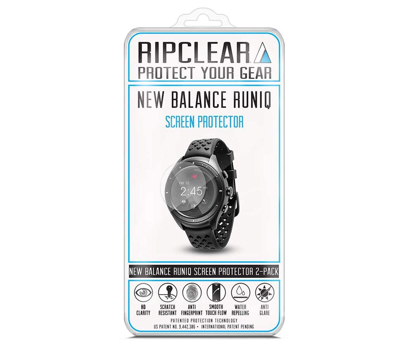Amazon.com: Ripclear Compatible with New Balance RunIQ ...