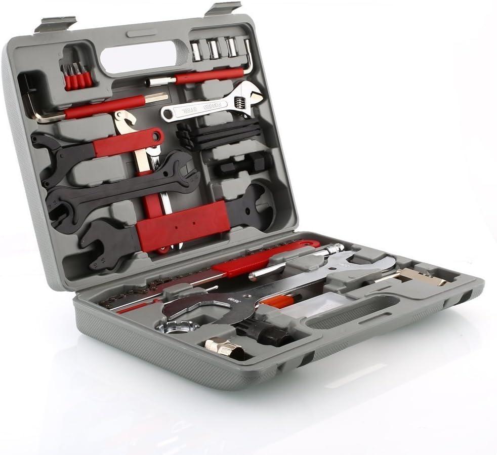 Deckey Bike Repair Tool Kit