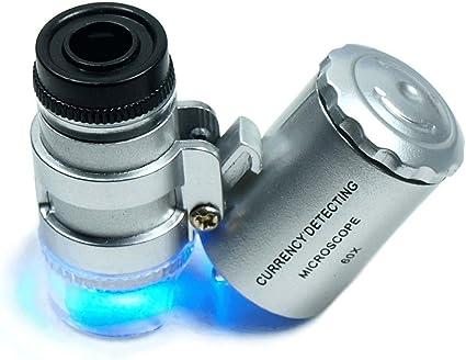 60x Magnification Bluedot Trading jewelers-loop-60x Jewelers Loupe