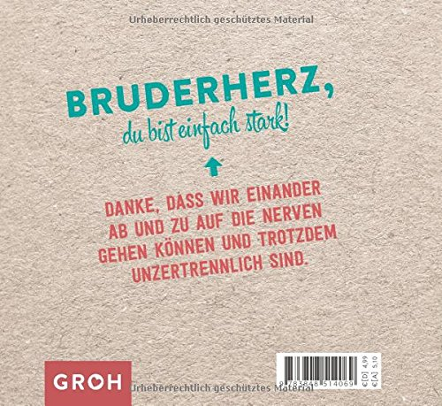 Fur Mein Bruderherz Amazon De Joachim Groh Bucher