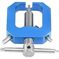 Motoruitrustingverwijderaar, Motorrondseltrekker RC-motoren Accessoire Tandwieltrekker, RC-accessoire Rc-auto Accessoire…