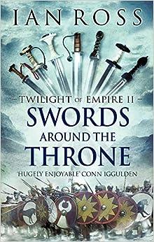 Book Swords Around The Throne (Twilight of Empire)