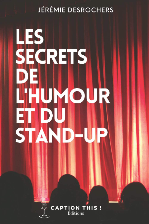 Les secrets de l'humour et du …