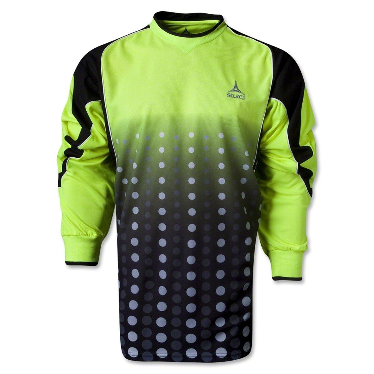 Select Sport 53-100-061 America Copenhagen GK Jersey