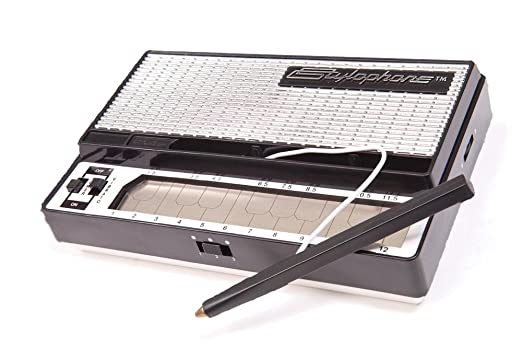 12 opinioni per Stylophone Retro Pocket Synth [Electronics] (japan import)