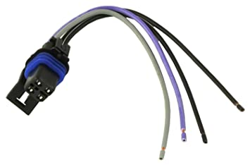 Amazoncom APDTY 4pinfpharness Fuel Pump Wiring Harness 4Pin - Fuel Pump Wiring Connectors