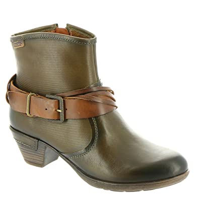 Pikolinos Rotterdam Ankle Boot 902-8905 (Women's) Dea3B