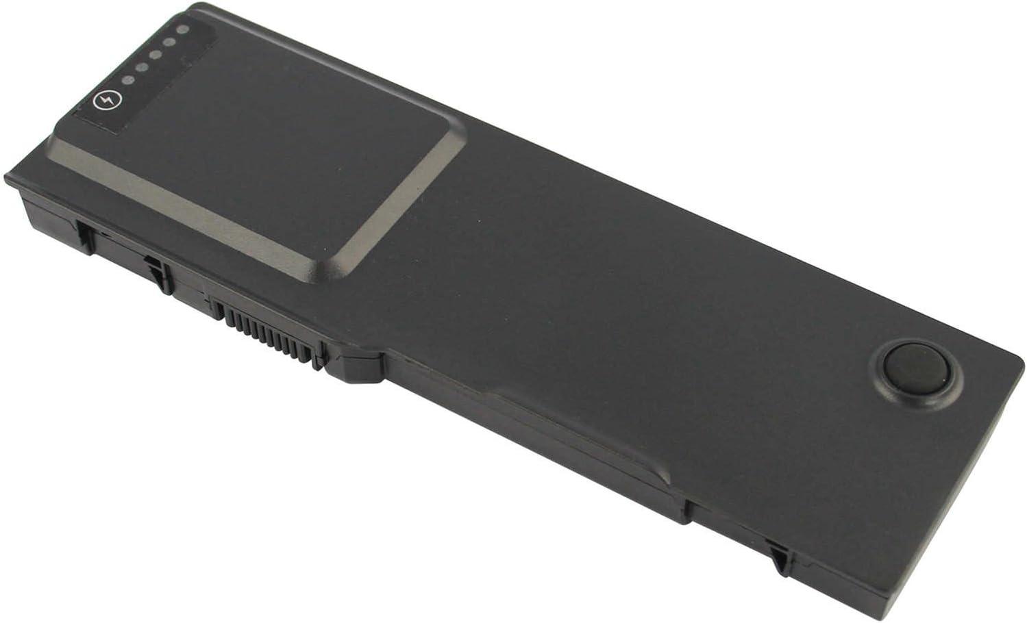 ASUNCELL Bater/ía de Repuesto para Dell Inspiron E1505 1501 6400 PP23LA PP20L Dell Vostro 1000 Dell Latitude 131L 312-0248 312-0461 312-0599 312-0600 0UD267 UD260 UD267 BD41 GD761 HK421 PD945 TD349