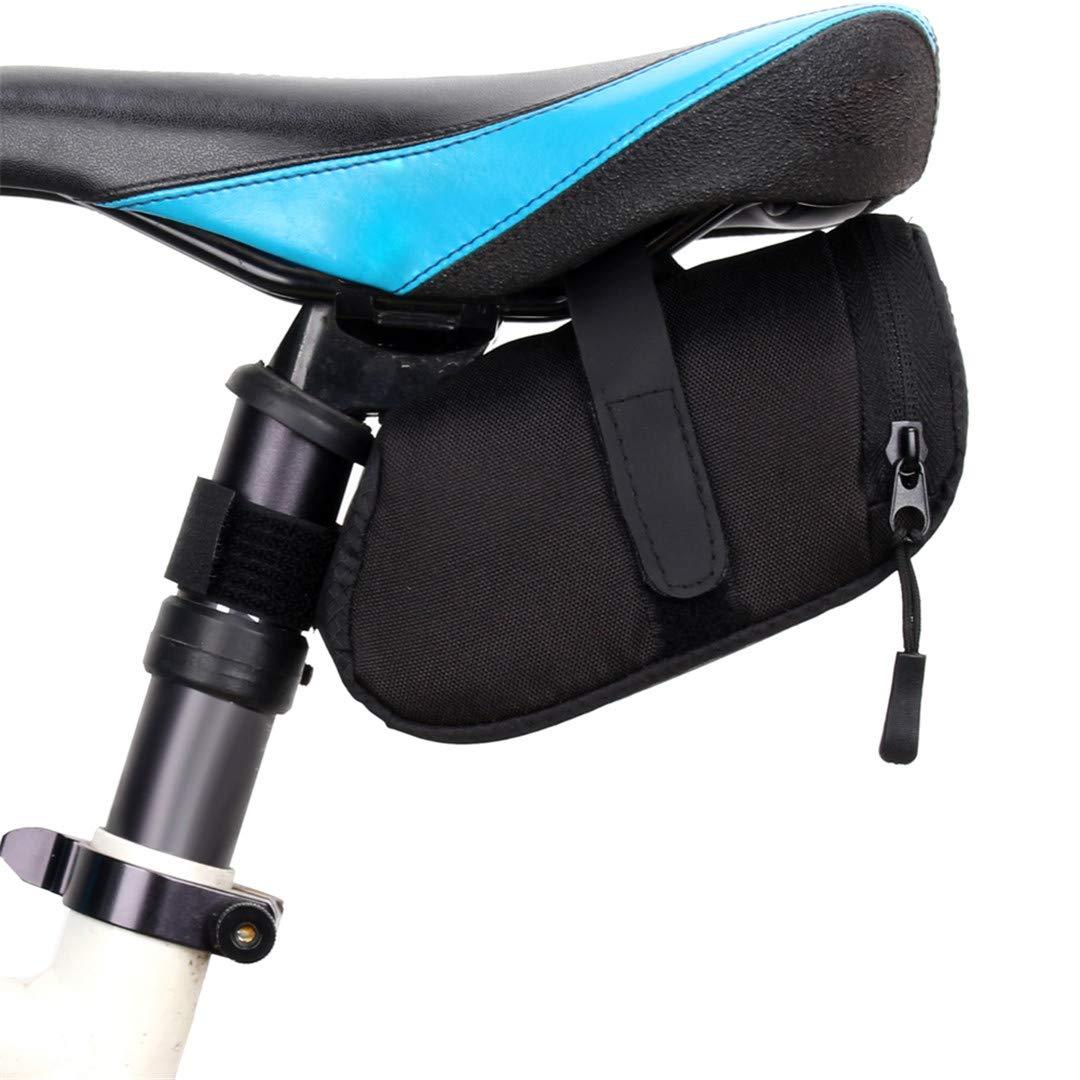 Amazon.com: HealthLL - Bolsa de nailon para bicicleta ...